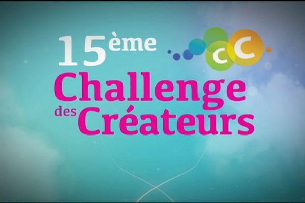 Logo Challenge des créateurs