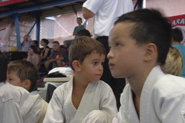 Tuaro judo