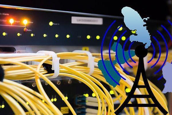 Réseau internet