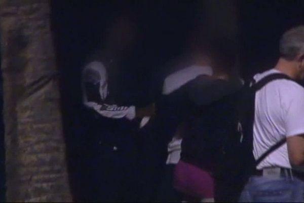 Reconstitution du meurtre de Yannick Reame