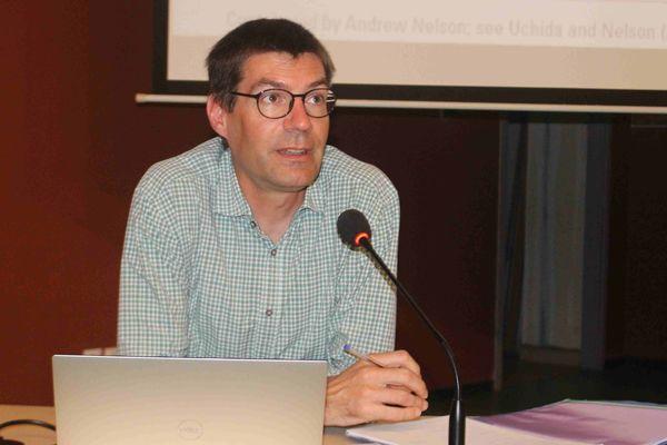Jean Fabien STECK