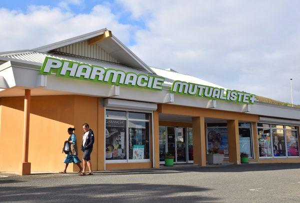 pharmacie mutualiste de Normandie 14 août 2017