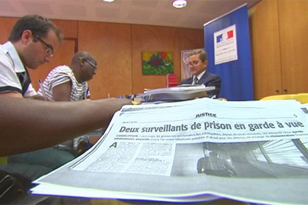 Journal France-Antilles