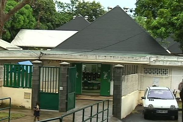 Ecole Herbinière Lebert