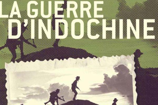 Affiche expo La guerre d'Indochine