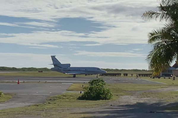 Jets privés Bora