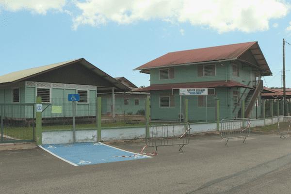 Trois classes fermées à Mortin