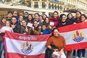 Affiliation gratuite des étudiants Polynésiens à la Sécurité Sociale