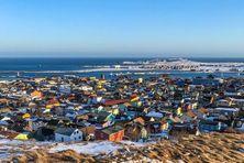 Les indicateurs économiques sont au vert à Saint-Pierre et Miquelon en 2019, selon l'IEDOM.