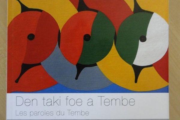 Livre Den taki foe a Tembe