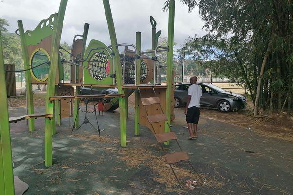Fête Aïd-el-Kebir Dembeni