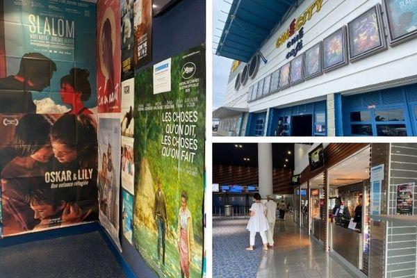 Cinéma Coralie 5 novembre