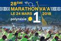Ua reva pour la 28e édition du Marathon Polynésie 1ère Va'a !