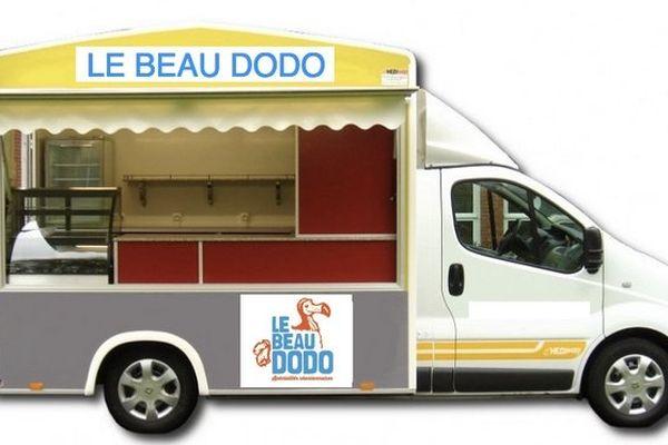 Le beau Dodo