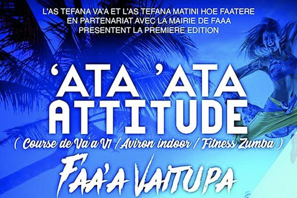 'ATA 'ATA ATTITUDE