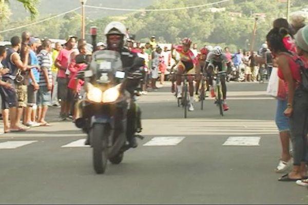 Cyclisme : Trophée Cap Nord