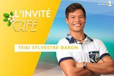 Teiki Sylvestre-Baron