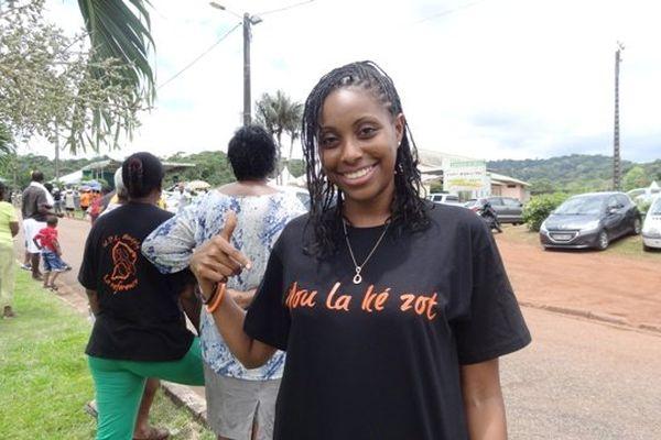 Corinne Buzaré