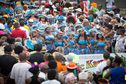 """La """"Foyal Parade"""" à Fort-de-France lance les festivités du carnaval 2020"""