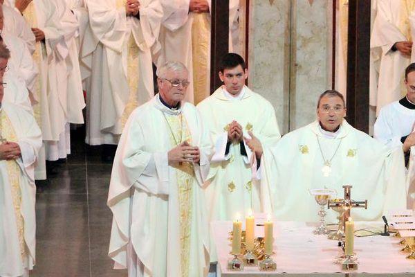 Assemblée Générale des évêques à Lourdes