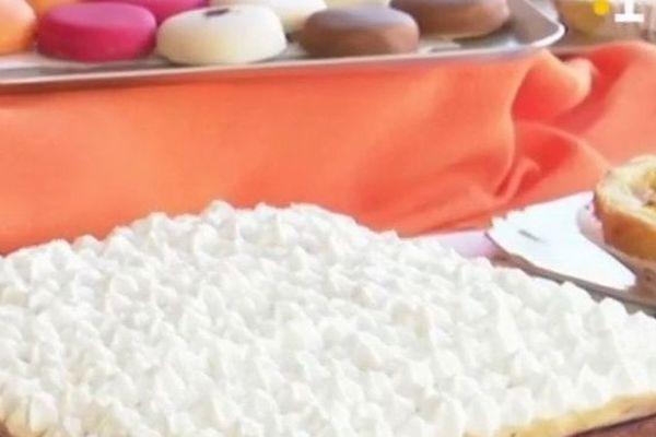Des gâteaux sans lactose ni œufs !