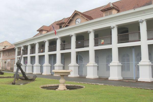 Préfecture de la Guyane