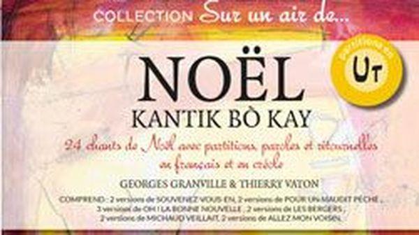 Noël Kantik Bo Kay