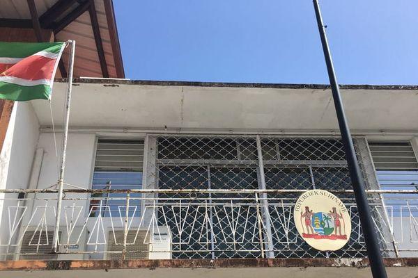 Consulat du Surinam