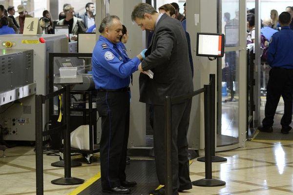 Contrôles TSA