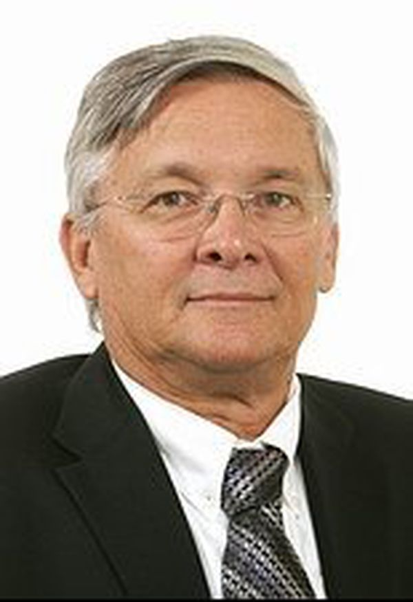 Michel Magras
