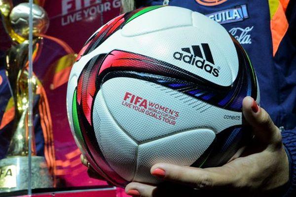 Coupe du monde féminine (illustration)