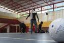 Handisport : la Guyane aura son équipe de Torball