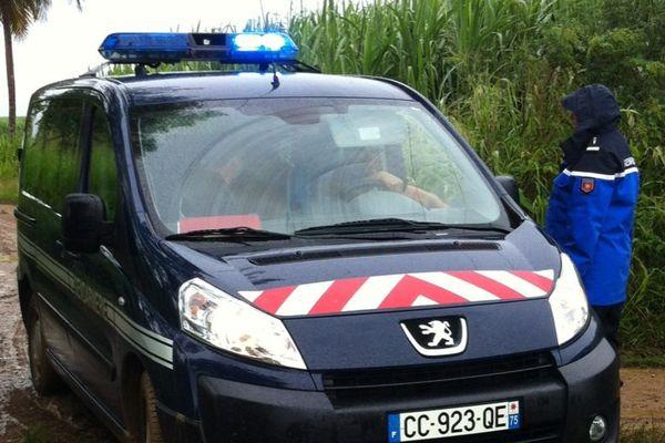 Tabanon - police