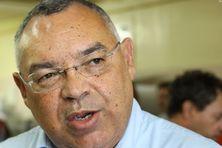 Bernard Picardo réélu à la tête de la Chambre des métiers et de l'artisanat.