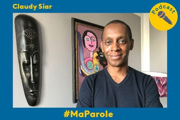 Claudy Siar #MaParole