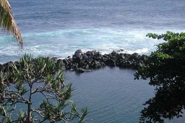 bassin Manapany