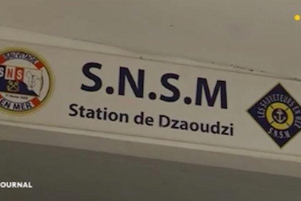 SNSM Mayotte
