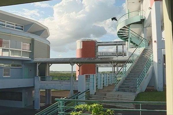 Lycée des Droits de l'Homme