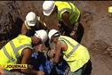 Rénovation des circuits d'adduction d'eau à Faa'a