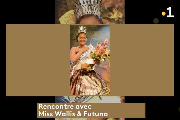 Rencontre avec Miss Wallis et Futuna