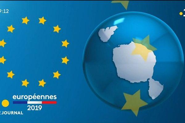Le journal des européennes du 15 mai 2019