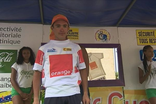 Jhonathan Jésus Salinas