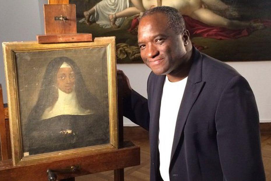 L Histoire De La Fille Noire De Louis Xiv Abordee Sur France 2 Martinique