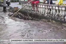 COP 26 : la Polynésie face au réchauffement climatique