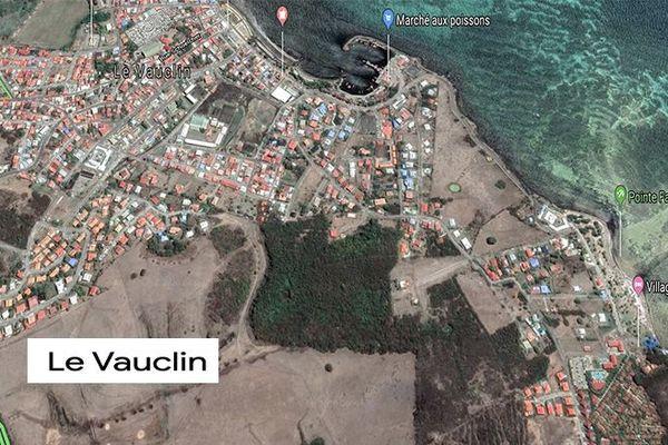Le Vauclin