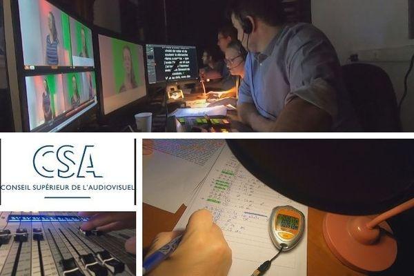 Campagne officielle audiovisuelle CSA