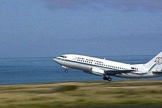 Avion d'Air Austral