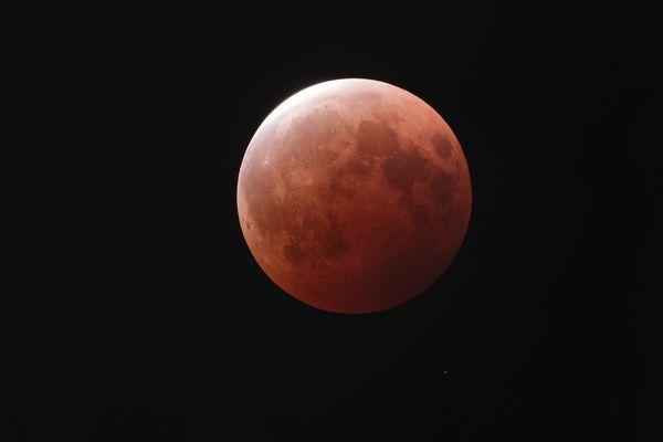 super lune 26 mai2021