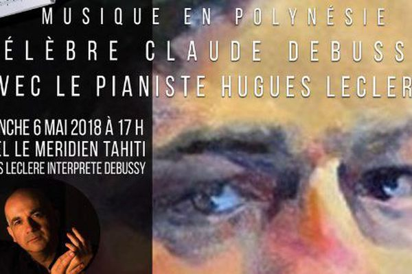 MEP célèbre Claude Debussy