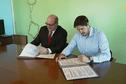 La collectivité territoriale signe une convention avec l'université de  Lorraine
